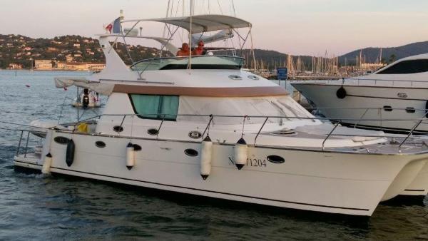 Catana Power 45