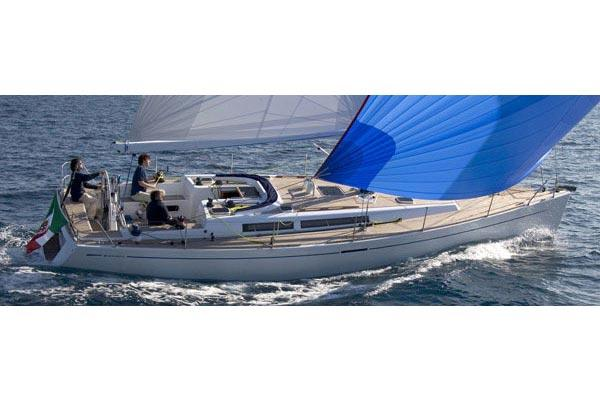 Grand Soleil 43 Manufacturer Provided Image: Grand Soleil 43'