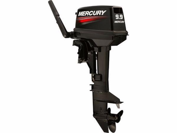 Mercury TwoStroke 9.9 hp 169cc