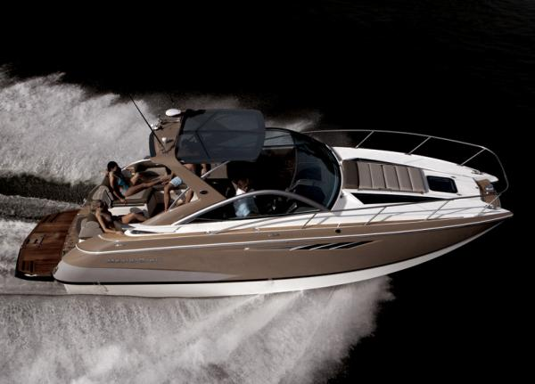 Mastercraft 300 Manufacturer Provided Image