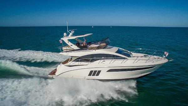 Sea Ray 510 Fly Lady M