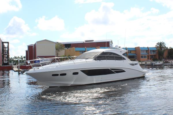 Sea Ray 510 SIGNATURE