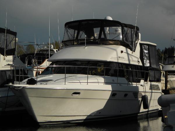 "Bayliner 4387 Aft Cabin Motoryacht ""Sweet Dreams"""