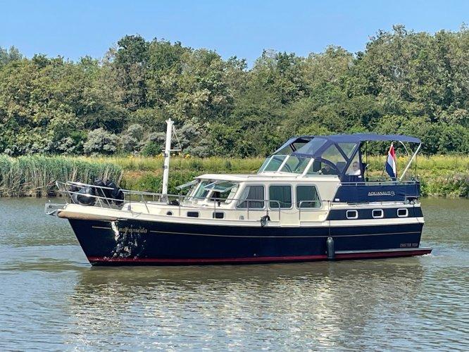 Aquanaut 1150 Drifter