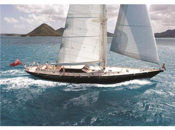 Holland Jachtbouw Hoek Classic 90 ft.