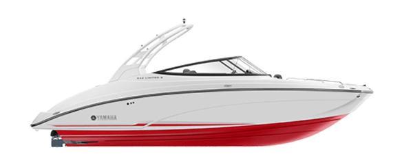 Yamaha Boats 242 Ltd. S