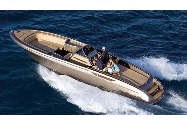 Riva Sunriva Manufacturer Provided Image: Sunriva