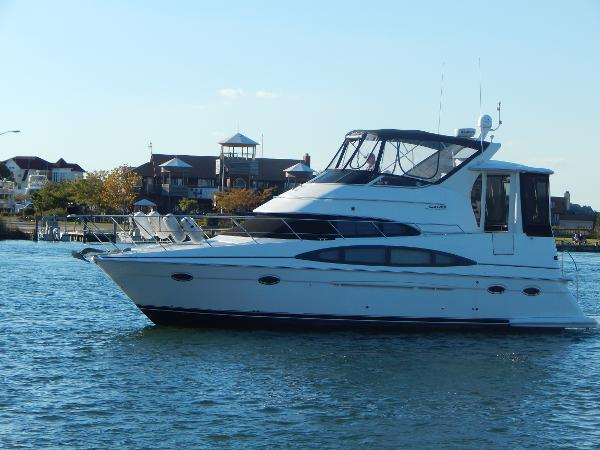 Carver 396 Motor Yacht 39 Carver