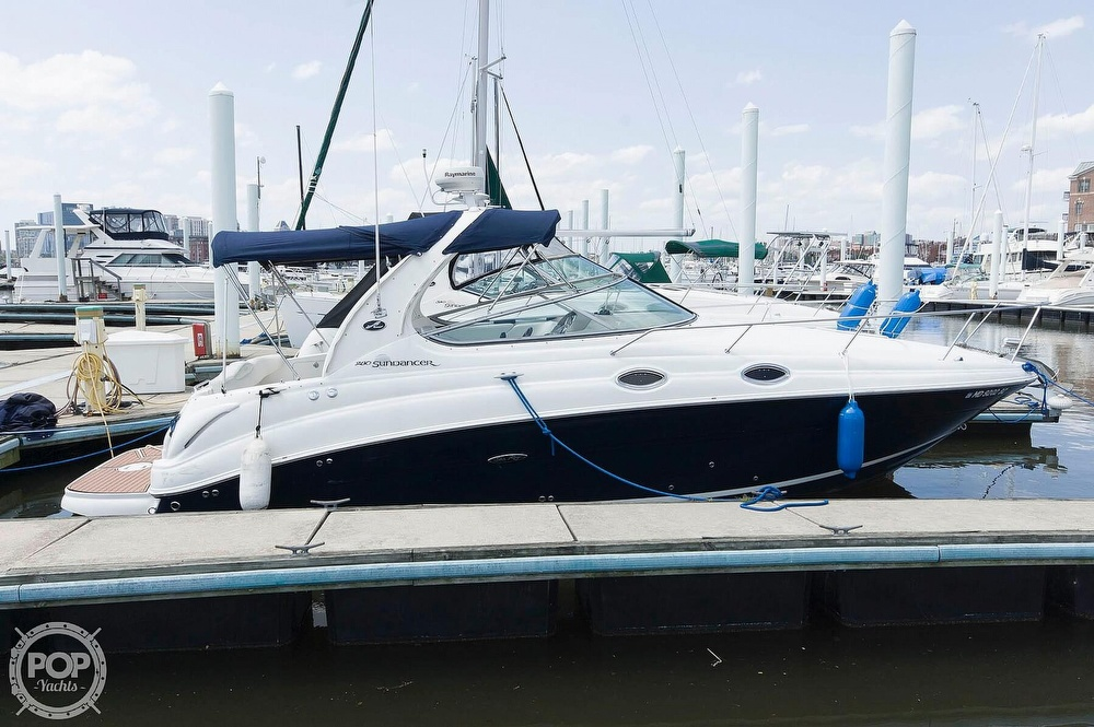 Sea Ray 280 Sundancer 2005 Sea Ray 280 Sundancer for sale in Baltimore, MD