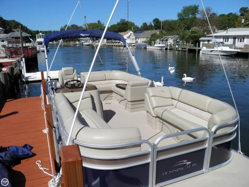Bennington 21 SLX 2014 Bennington 21 SLX for sale in Bayville, NJ