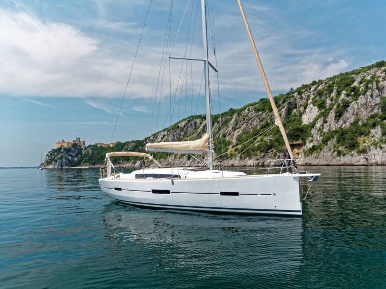 Dufour Yachts DUFOUR 412 GRAND LARGE