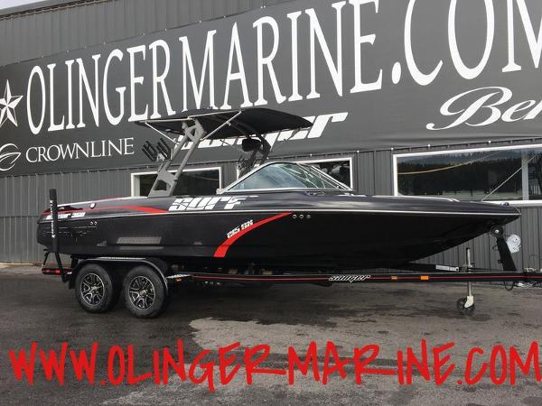 Sanger 215 SX