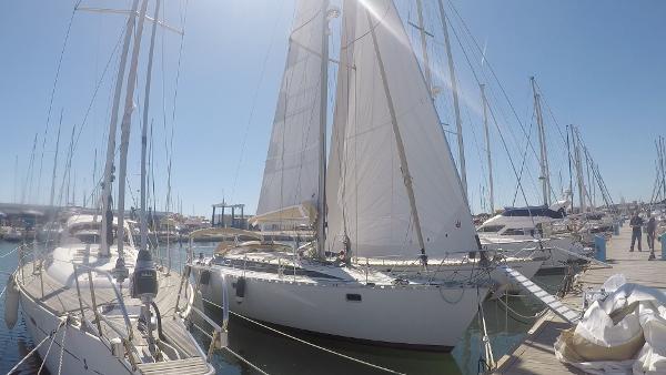 Kirie Feeling 446 AYC Yachtbrokers -  FEELING 446