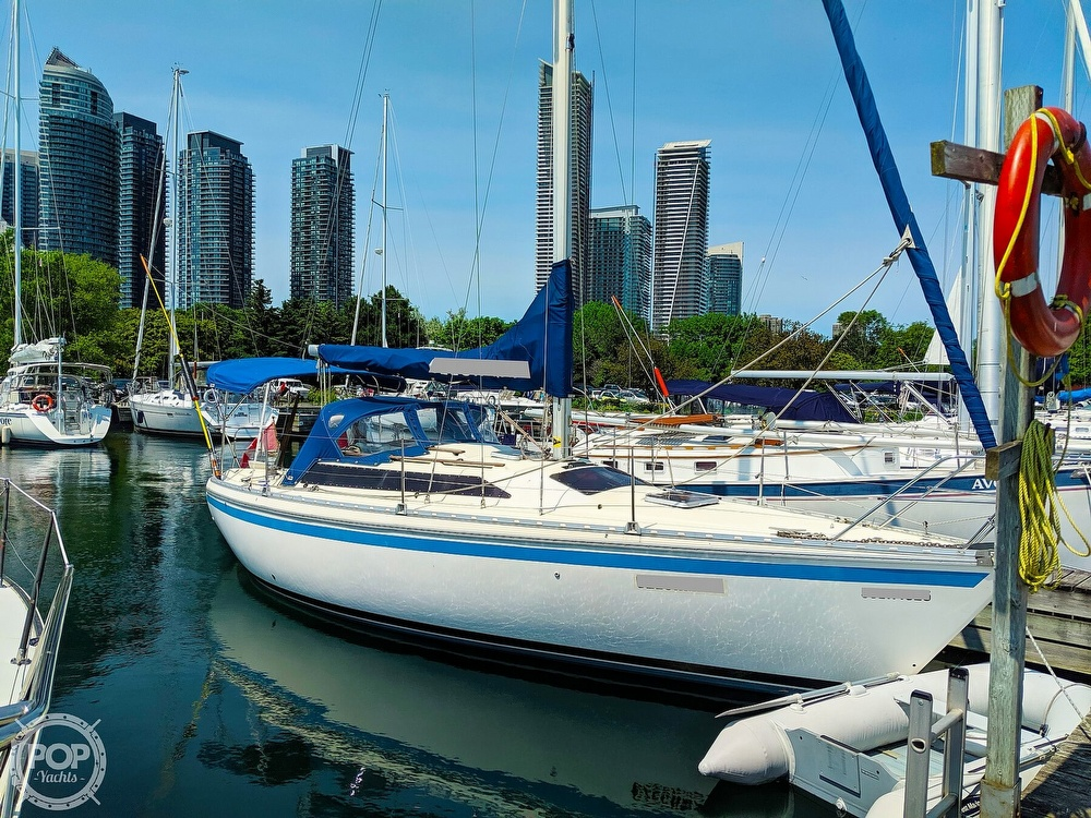 Jeanneau Attalia 1984 Jeanneau Attalia 32 for sale in Burlington, ON