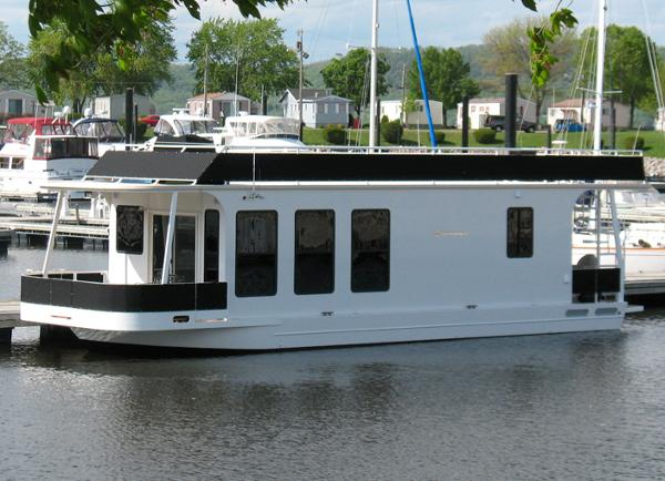 Skipperliner 480 Flybridge