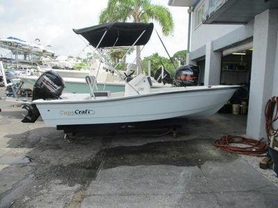 Cape Craft 160 CC