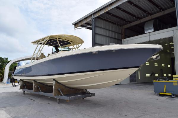 Chris-Craft Catalina 34 2018 Chris Craft Catalina 34
