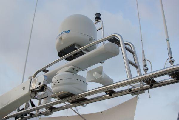 Radar Arch / Electronics