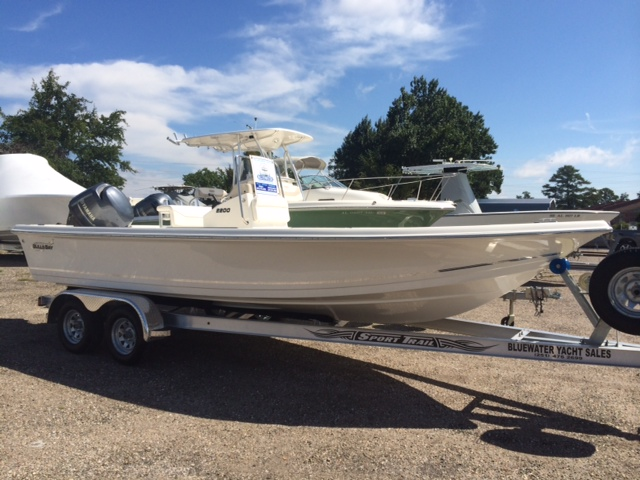 Bulls Bay Boats Bay 2200