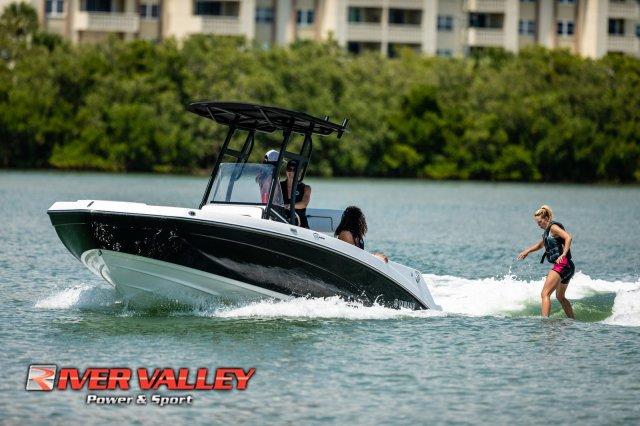 Yamaha Boats 210 FSH Sport