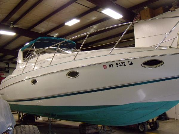 used chris craft crowne boats for sale boats com rh boats com Chris Craft Boats Chris Craft 28 Catalina