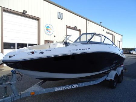 Sea Doo Sport Boats boats for sale - boats com