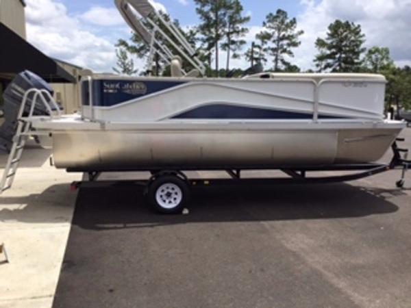 G3 Boats SunCatcher V20C