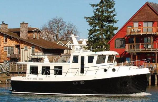 American Tug 485 Profile