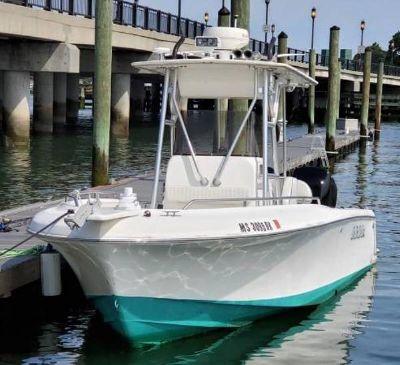 Bluefin 250 PRO FISH