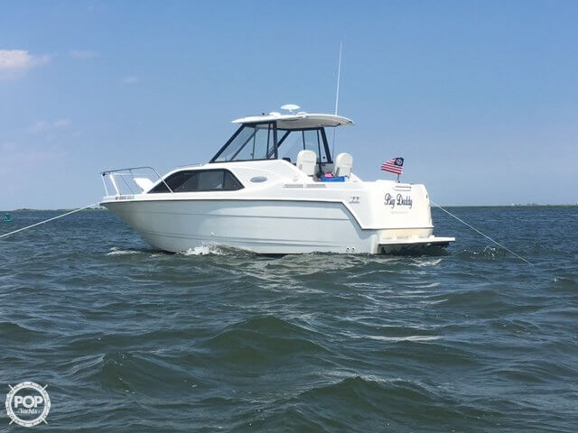 Bayliner Cierra Classic 2452 2001 Bayliner Cierra Classic 2452 for sale in Seaford, NY