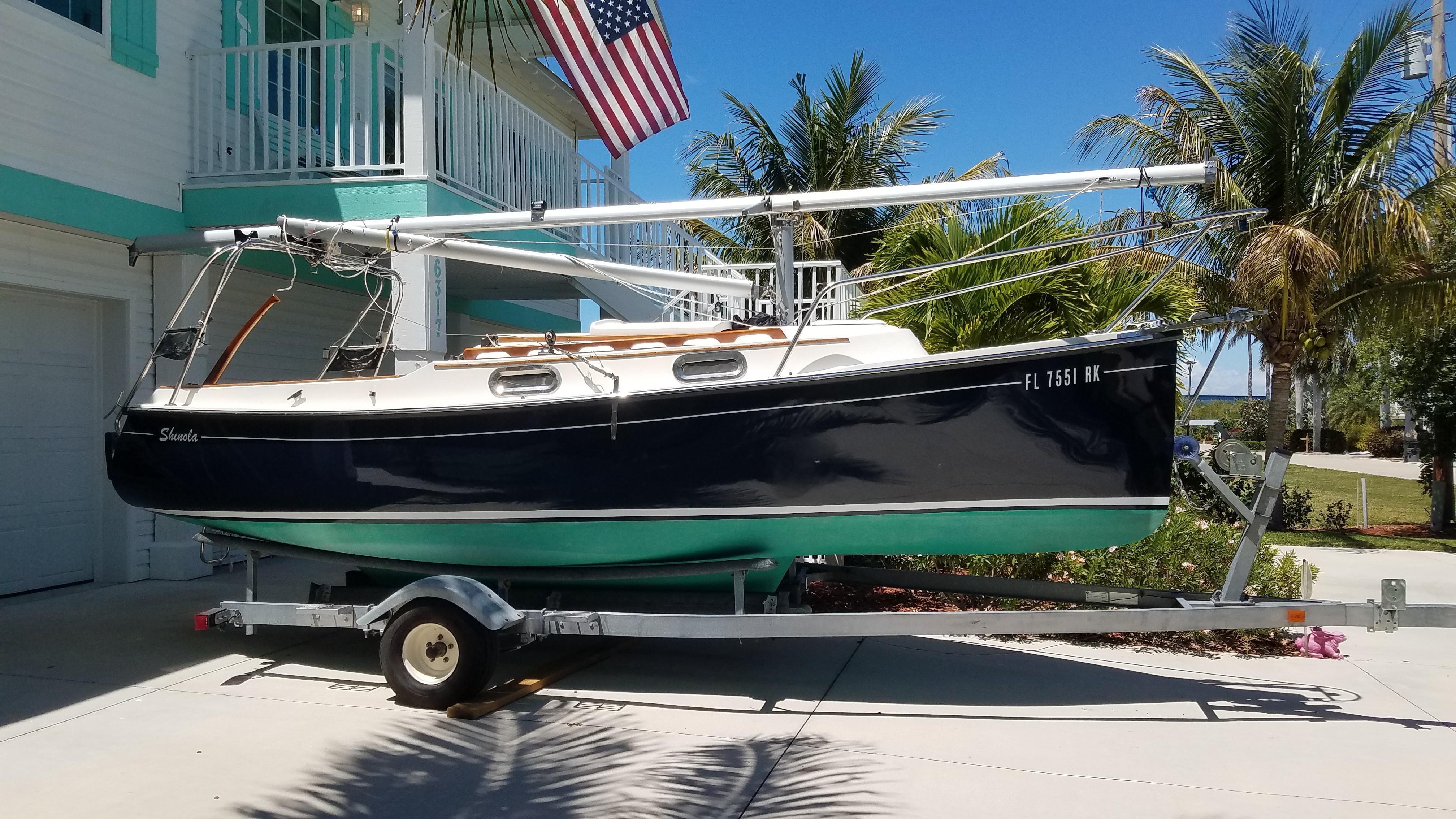 2007 Com-Pac Eclipse, Bokeelia Florida - boats com