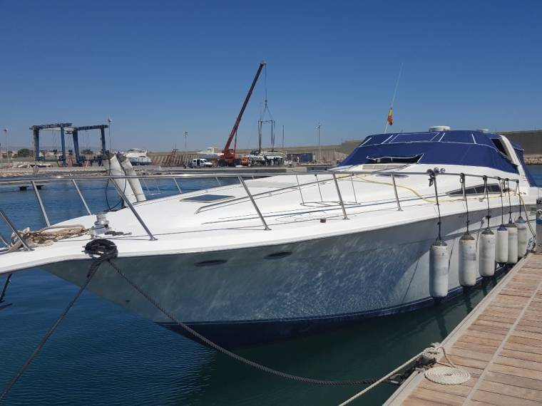 Sea Ray Sea Ray 500 Sundancer
