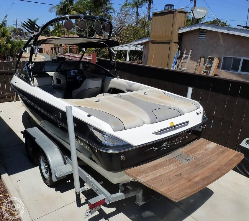 Malibu Wakesetter Vlx 21 2005 Malibu Wakesetter VLX 21 for sale in San Diego, CA