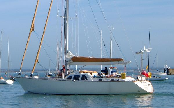 Oyster-style Dalzell 56