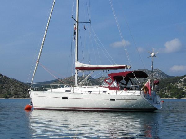 Beneteau Oceanis 361 Clipper (Private)
