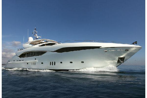 Sunseeker Predator 130 Manufacturer Provided Image