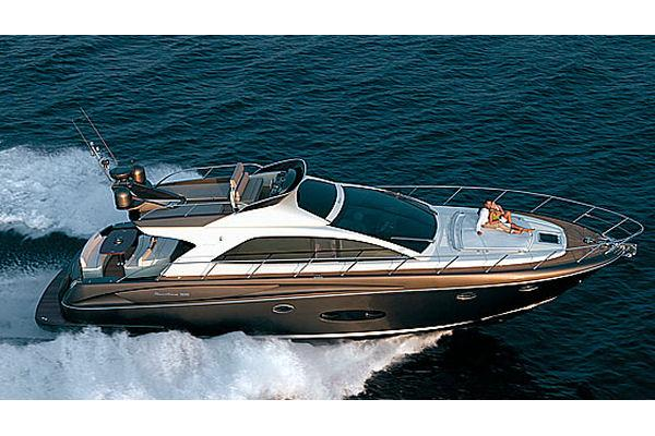 Riva SportRiva 56 Manufacturer Provided Image