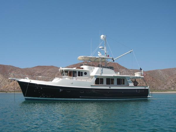 Selene Ocean Trawler Wayfarers All