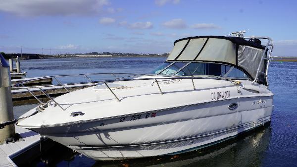 Monterey 250 25' Monterey 250 2005