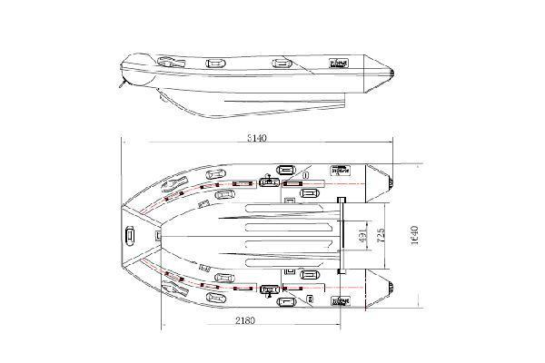 Ribeye Tender TS310