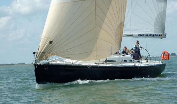 X-Yachts IMX-40 X-Yachts IMX-40