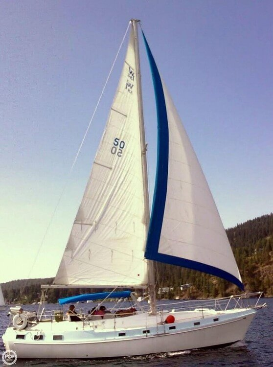 Heritage 38 West Indies 1978 Heritage West Indies 38 for sale in Bayview, ID