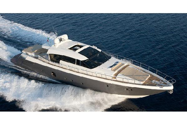 Aicon Yachts 82 Open