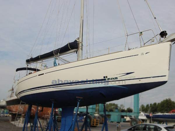 Dufour Yachts 44 Performance Abayachting Dufour 44 Performance 1