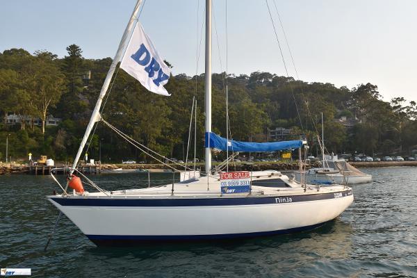 Yamaha Boats 25 1977 Yamaha 25