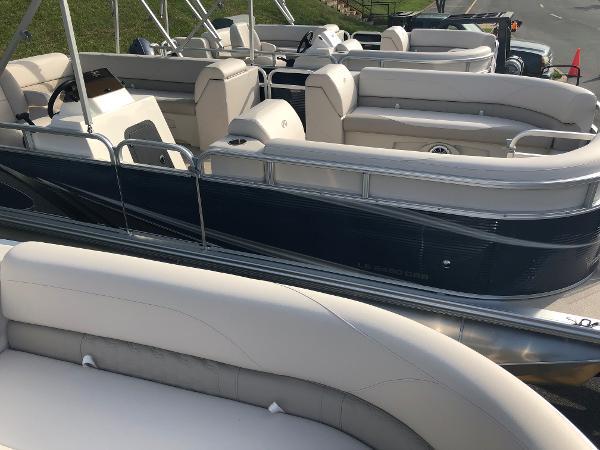 Avalon LS Cruise Rear Bench