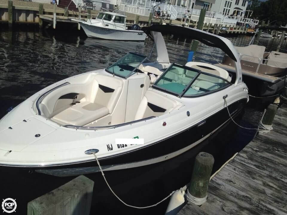Chaparral 276 Ssx 2008 Chaparral 276 SSX for sale in Bayville, NJ