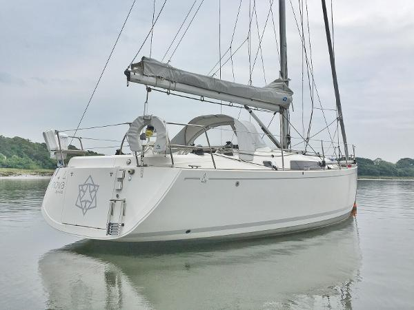 Custom GT 35