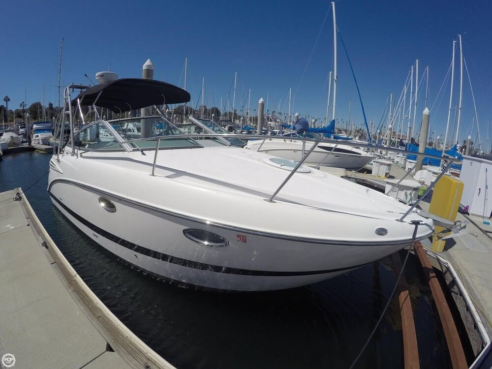 Maxum 2600 SE 2007 Maxum 26 for sale in San Pedro, CA