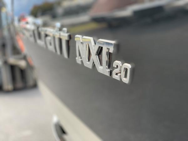 Mastercraft NXT20